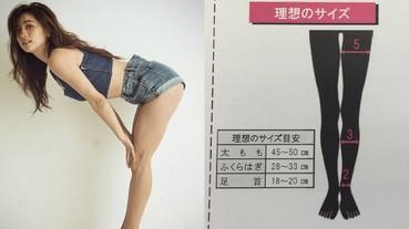你擁有一雙標準的美腿嗎?透過這些理想條件自我檢驗!