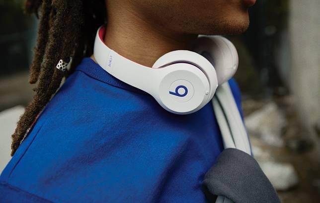 經典Beats Logo經典型格,潮人之選。
