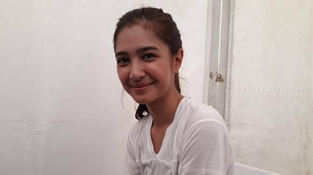 Mikha Tambayong [Suara.com/Ismail]