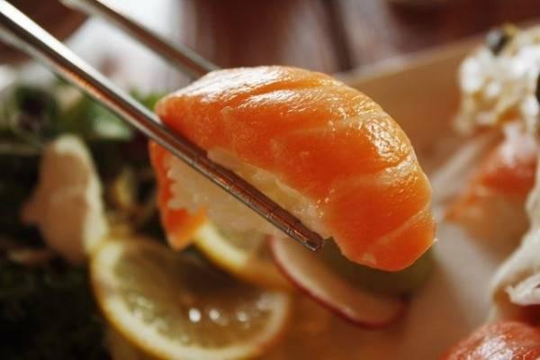 10 Jenis Sushi yang Memiliki Nama Seperti Kota di Amerika