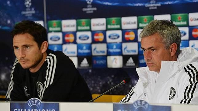 Pengakuan Manajer Chelsea tentang Relasinya dengan Mourinho