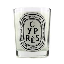 ◎柏樹 香氛蠟燭 Scented Candle - Cypres (Cypress)|◎|◎品牌:Diptyque類別:香氛規格/容量:190g/6.5oz包裝:一般包裝貨源:平輸保存期限:開封後12個月未開封18個月成分:HIGHQUALITYVEGETABLE&PARAFFINWAXBLEND原料產地說明:FR