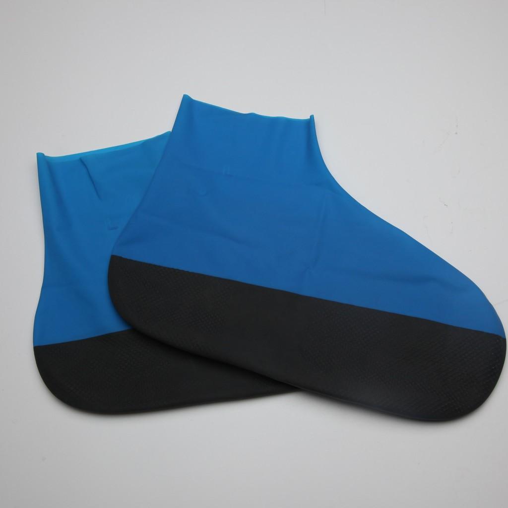 1.矽膠輕薄材質,超高彈性。2.內外穿皆可,可當襪套。3.機車族必備,輕巧好攜帶4.底部凸點,有效防滑。5.雨天不煩惱,收納簡單。↓ ↓ ↓ 點下方逛逛賣場其他商品都在 【索樂生活蝦皮商城】#索樂生活