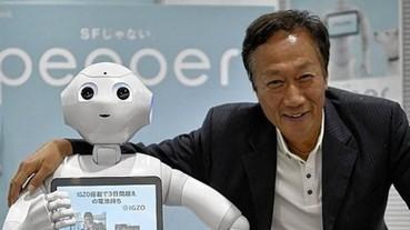 嶄新趨勢:雀巢公司用「銷售機器人」推銷咖啡機