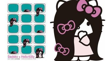 【全能的Kitty】【係X係XX】最意外的Hello Kitty合作TOP 10!!!!