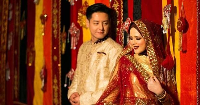 3 Seleb menikah tanggal 17 Agustus, termasuk Roger & Cut Meyriska