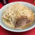 小ラーメン - 実際訪問したユーザーが直接撮影して投稿した歌舞伎町ラーメン専門店ラーメン二郎 新宿歌舞伎町店の写真のメニュー情報