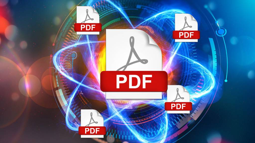 5 Macam Cara Menggabungkan File Pdf Termudah Dan Terpraktis 2021 Gamebrott Line Today