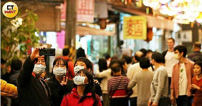 武漢肺炎確診僅5% 研究預測:2021年全世界6500萬人死亡