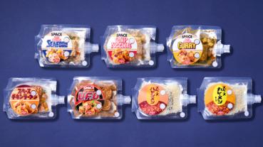 日清泡麵再獲日本太空食品認証