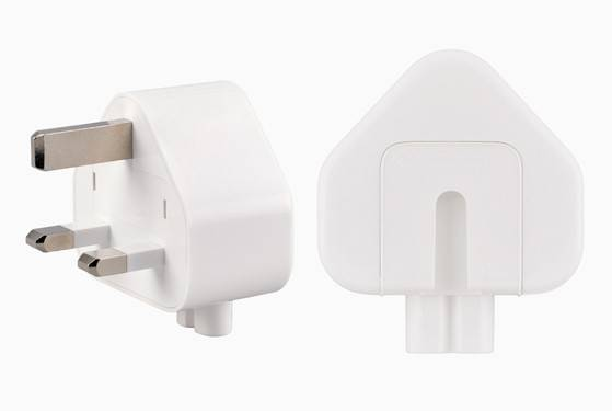 Apple Change Adapter Affected Ac Plug To New 1