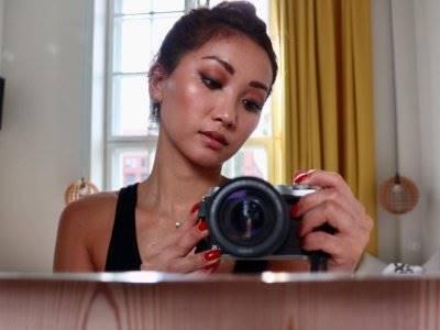 Brenda Song Gagal Audisi Crazy Rich Asians Karena Dianggap Kurang Asia