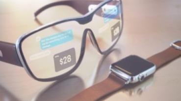 參照 Apple Watch 上市模式?傳 Apple Glass 明年初現身