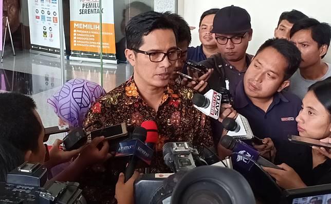 Tersangka Penyuap Direktur PT Krakatau Steel Menyerahkan Diri ke KPK