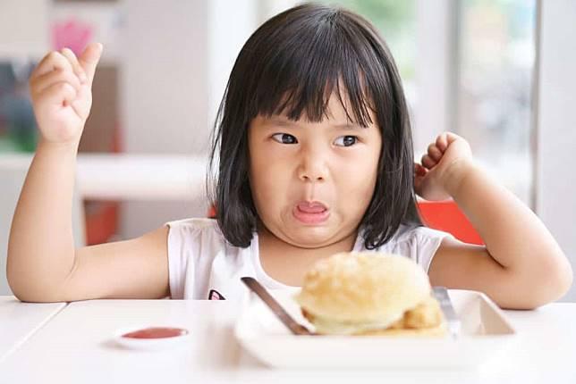兒童食慾不振!5祕訣讓小孩開心吃
