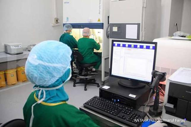 Tagihan Rumah Sakit yang menangani Covid-19 capai Rp 557,4 miliar