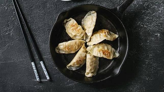 Resep Aneka Macam Gyoza Makanan Ala Jepang Yang Mudah Dan Praktis Dibuat Fimela Line Today