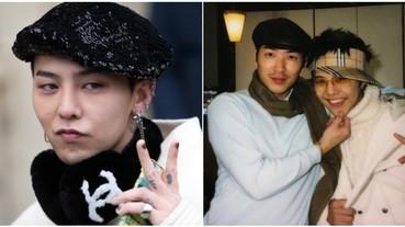 不愧是 Fashion Icon!G-Dragon 舊照曝光,12 歲的他已經具備超凡時髦品味