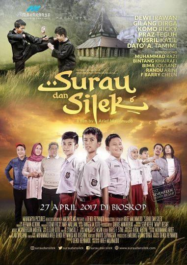 9 Film Indonesia Ini Bakal Tayang Bulan April, Mana yang Kamu Tunggu?