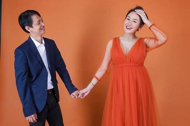 Dituding Rebut Suami Orang dan Meneror, Rizuka Amor: Niat Saya Baik