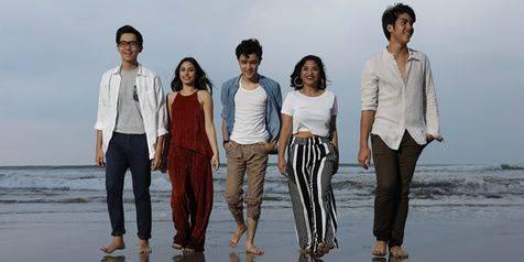 Cast Anak Artis Season 3 © Sweet Escape