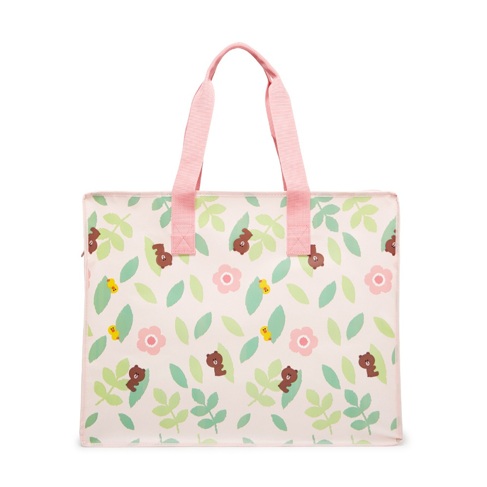 熊大 & 莎莉 野餐袋