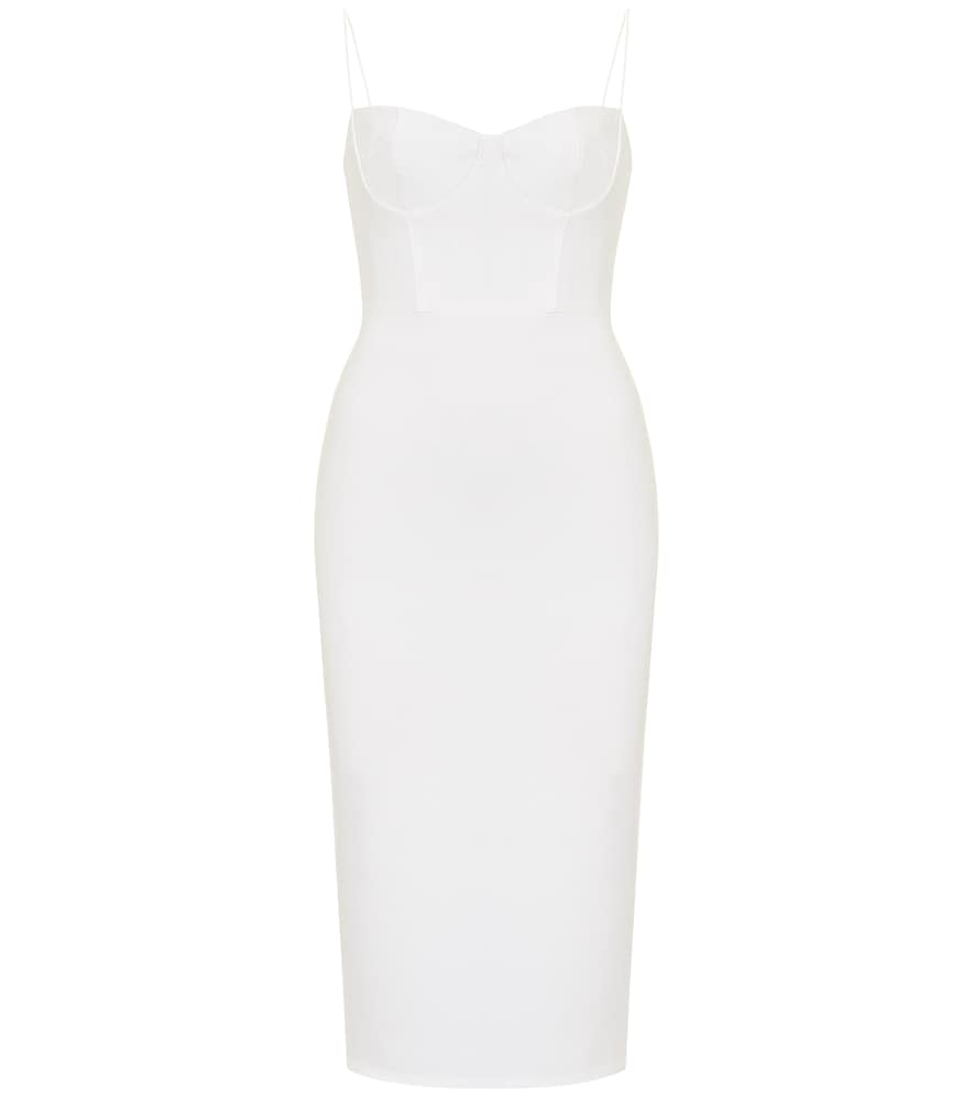All eyes will be on you in the sensual Lee slip dress from eveningwear expert Alex Perry.