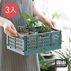日系Zakka風,為生活增添質感 分類收納,一目了然取物更快速 維持桌面整潔,可收納辦公文具 可層疊儲物,活用櫥櫃層架空間 濃濃田園風,亦可用於植栽園藝