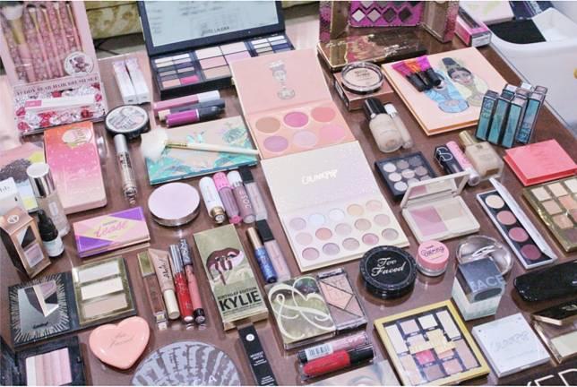 Tasya Farasya Bagikan Tips Antisipasi Makeup Luntur