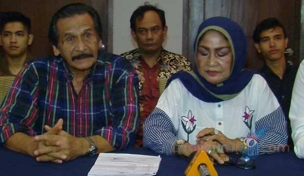 Suami Dituduh Lakukan Korupsi, Tante Raffi Ahmad Tak Beri Maaf
