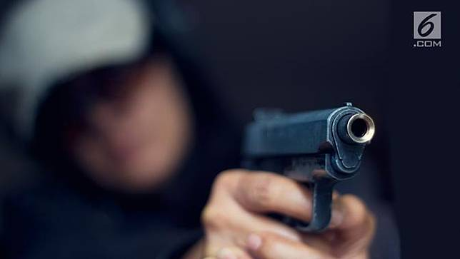 Deretan Fakta Kasus Penembakan Misterius di Tangsel