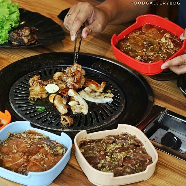 6 Makanan Yang Lagi Ngetren Banget Di Bandung