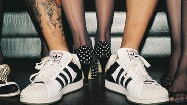 adidas Originals Superstar 的原創精神從何而來?