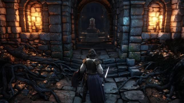 """Seorang Modder Membuat Mod """"Fake"""" Ray Tracing Pada Dark Souls 3 Menjadi Lebih Berwarna"""
