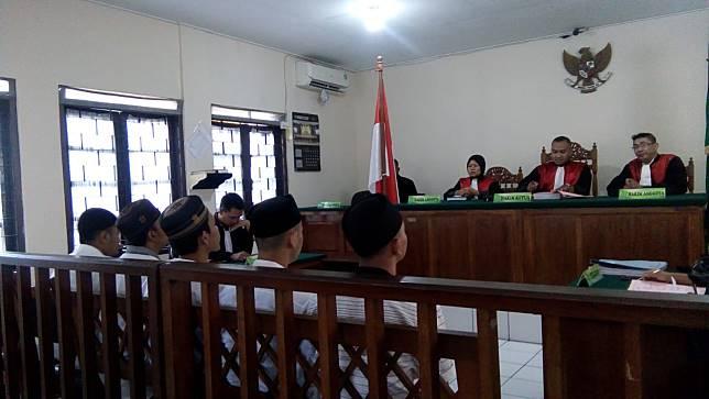 Sidang Meninggalnya Ipda Erwin Digelar, Terdakwa Terancam 12 Tahun Penjara