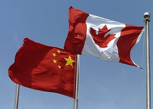 加拿大政府宣布暫停與香港的引渡條約。