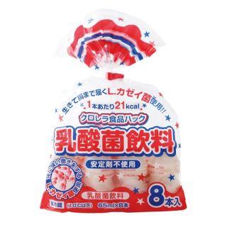 乳酸菌飲料(袋入り)