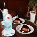 シヤチルのプリン - 実際訪問したユーザーが直接撮影して投稿した今池喫茶店シヤチルの写真のメニュー情報
