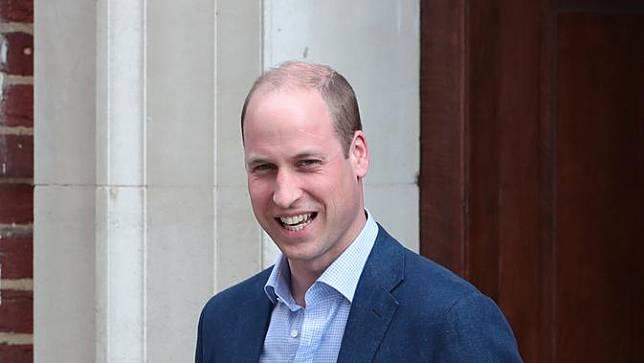 [Bintang] Pangeran William