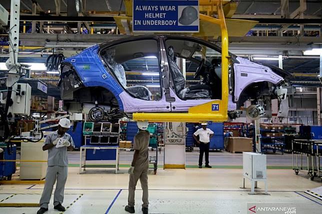 Tata Motors tambah model listrik, dari Altroz hingga Tigor