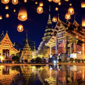 【跟團】曼谷團體旅遊點我搜