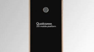 Qualcomm 215 處理器平台發表:64 位元架構、針對入門機款打造