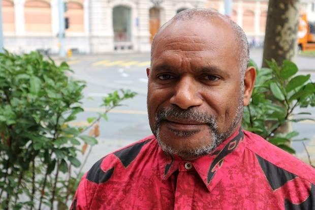 Benny Wenda Ingin Papua Barat Merdeka dan Berdamai dengan Indonesia