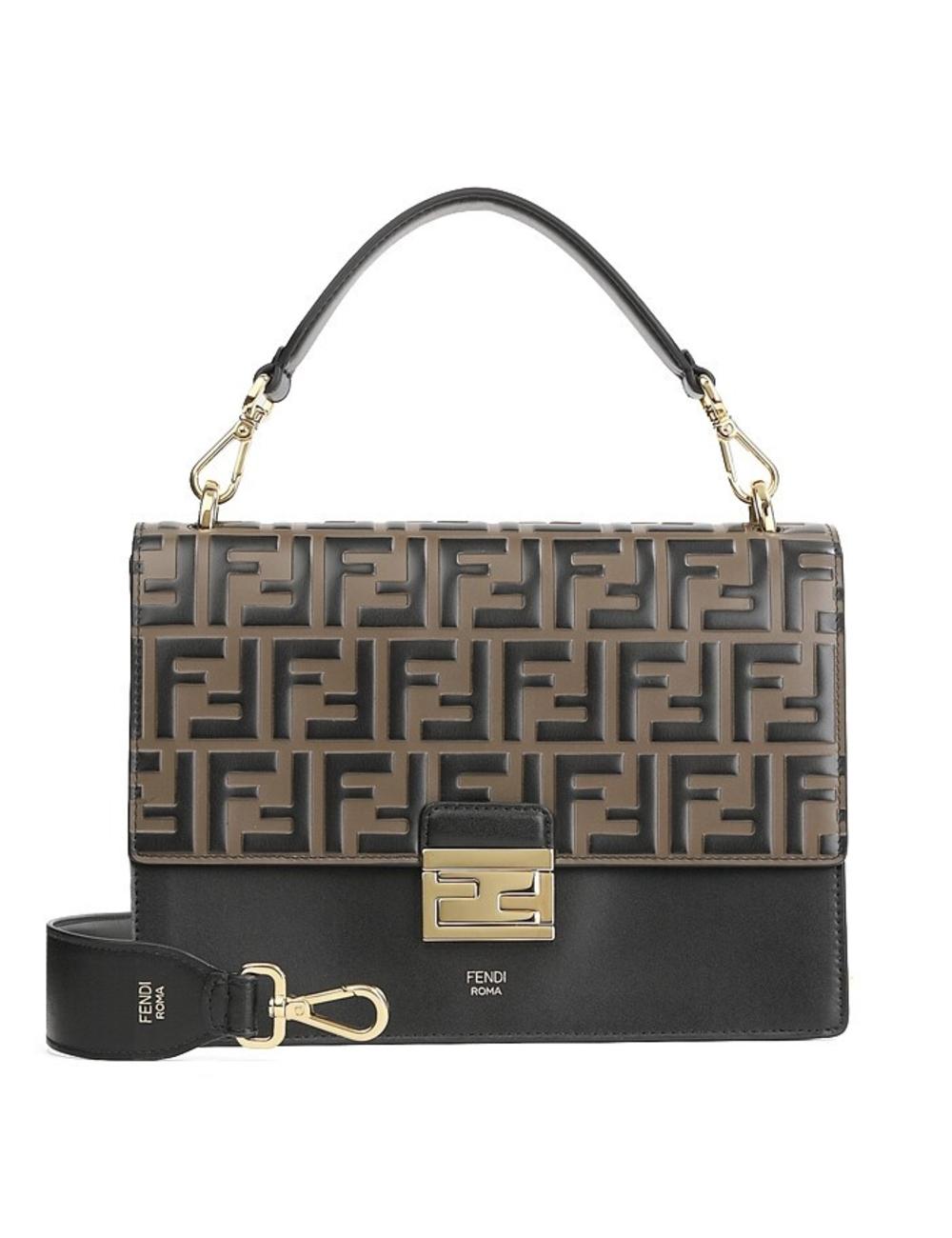 Fendi Tote bag Category: Women>BAG>Tote>Tote bag Vintage: False Color code (RGB code): #090908 Gende