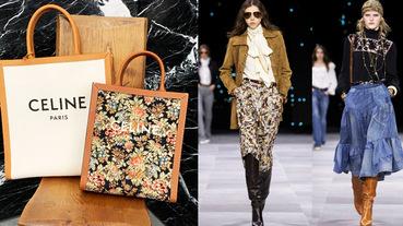 究竟真正的「巴黎女人」都怎麼穿?CELINE給出這5個答案!