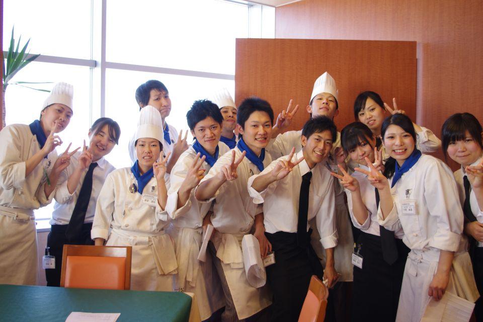 Recent media | 愛知調理専門学校