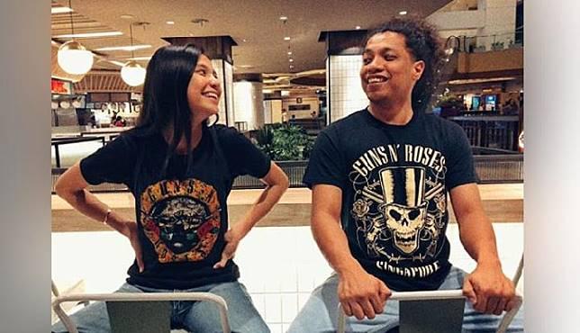 Perhatian Arie Kriting ke Indah Permatasari Bikin Iri