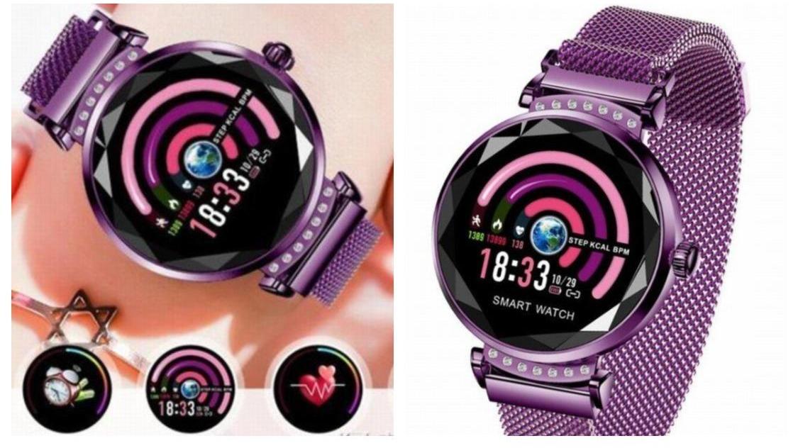 2021母親節實用禮物推薦 適合長輩健康手環/智慧手錶怎麼挑