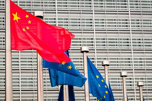 Coronavirus crisis puts China's 'year of Europe' on hold amid growing unease