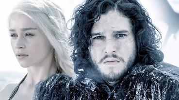 HBO 高層被勒索 600 萬美元!《Game of Thrones》最新劇本+演員個人資料遭駭客竊取!